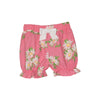 Natalie Knickers - Darien Daisy with Worth Avenue White