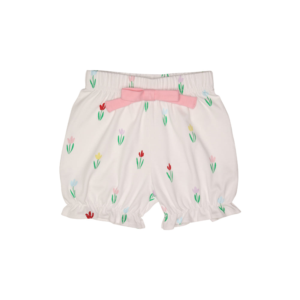 38b8ee19ac Natalie Knickers - Travilah Tulip with Sandpearl Pink - The Beaufort Bonnet  Company