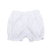 Natalie Knickers - Worth Avenue White