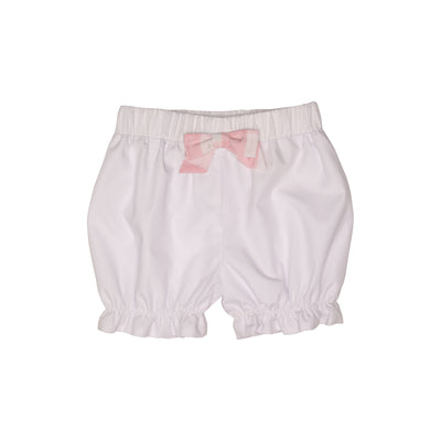 Natalie Knickers - Worth Avenue White with Chattanooga Check