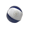 T.B.B.C. Beach Ball - Navy with Gold