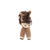 Neigh Neigh Knit Doll - Brown