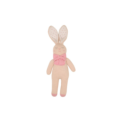 Night Night Knit Doll - Belmont Bunny