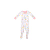 Noelle's Night Night - Sandyport Sailboats with Sandpearl Pink