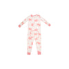 Noelle's Night Night - Precious Peanut with Flamingo Park Pink