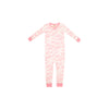 Noelle's Night Night - St. Simon's Sailboat (pink) with Hamptons Hot Pink