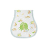 Oopsie Daisy Burp Cloth - West Ashley Willow with Buckhead Blue