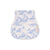 Oopsie Daisy Burp Cloth - St. Simon's Sailboat (blue)