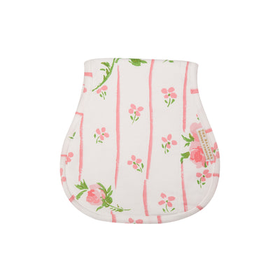 Oopsie Daisy Burp Cloth - Ridgewood Rows