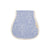 Oopsie Daisy Burp Cloth - Wilmington Waves with Palmetto Pearl
