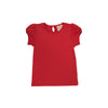 Penny's Play Shirt - Richmond Red