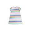Polly Play Dress - Broad Street Stripe