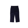 Prep School Pants (Corduroy) - Nantucket Navy with Richmond Red Stork