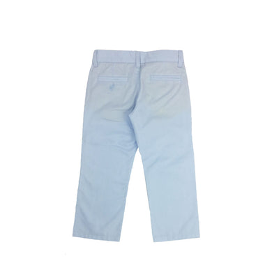Prep School Pants - Buckhead Blue with Buckhead Blue Stork