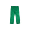 Prep School Pants (Corduroy) - Kiawah Kelly Green