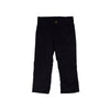 Prep School Pants (Corduroy) - Nantucket Navy