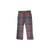 Prep School Pants - Grand Teton Tartan