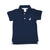 Prim and Proper Polo Shirt - Nantucket Navy