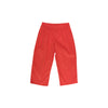 Princeton Pants (Corduroy) - Old Dominion Orange
