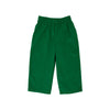 Princeton Pants (Corduroy) - Kiawah Kelly Green