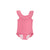 Sandy Lane Swimsuit - Hamptons Hot Pink