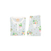 Sara Jane's Sweet Dream Set - Uplifting Lilies with Worth Avenue White