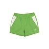 Schroeder Shorts - Grenada Green with Worth Avenue White