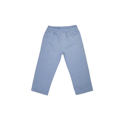 Sheffield Pants - Park City Periwinkle with Grenada Green Stork