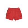 Sheffield Shorts - Richmond Red with Buckhead Blue Stork
