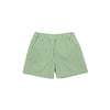 Shelton Shorts - Grenada Green with Park City Periwinkle Stork