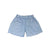 Shelton Shorts - Blue Grand Gasparilla Gingham with Nantucket Navy Stork