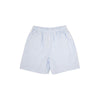 Shelton Shorts - Boone Hall Blue Stripe with Buckhead Blue Stork