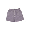Shelton Shorts - Nantucket Navy Gingham