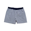 Shelton Shorts - Nantucket Navy Stripe