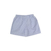 Shelton Shorts - Park City Periwinkle Stripe
