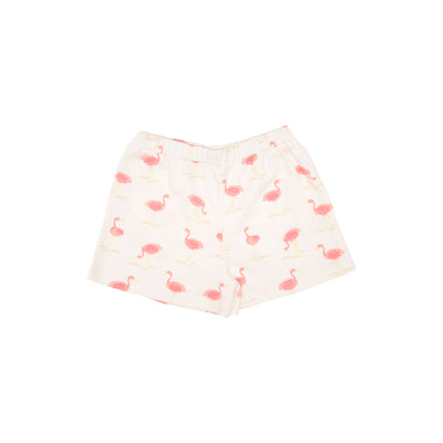 Shipley Shorts - Flarda Flamingo
