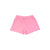 Shipley Short - Hamptons Hot Pink with Hamptons Hot Pink Stork