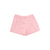 Shipley Shorts - Sandpearl Pink with Sandpearl Stork