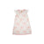Sleeveless Polly Play Dress - Bluffton Bows with Sandpearl Pink and Worth Avenue White Eyelet