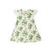 Sleeveless Polly Play Dress - Grove Park Garden with Eyelet
