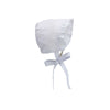Sunday Best Bonnet - Worth Avenue White