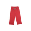 Sunday Style Sweatpant - Richmond Red