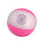 T.B.B.C. Beach Ball - Hot Pink with Navy