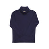 Tatum's Turtleneck (Unisex) - Nantucket Navy