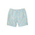 Toddy Swim Trunks (Mens) - Sandyport Sailboats Blue