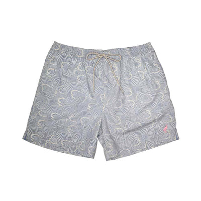 Toddy Trunks (Men's) - Wilmington Waves