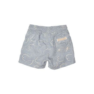 Tortola Trunks - Wilmington Waves