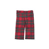 Von Trapp Trousers - Society Prep Plaid