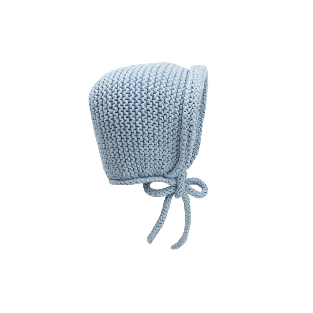 Westminster Bonnet - Buckhead Blue (knit)