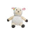 Night Night Knit Doll - Wooly Lamb